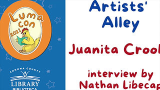 Interview with Juanita Crooks
