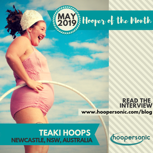 Hooper of the Month - May 2019