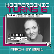 JACKIE HOUGHTON
