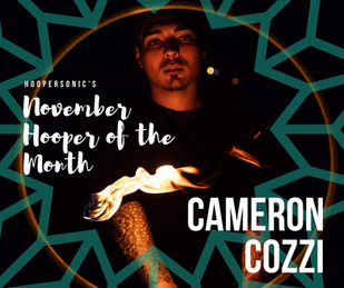 November's Hooper of the Month