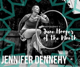 June's Hooper of the Month