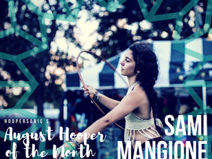 August's Hooper of the Month