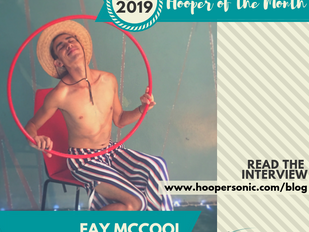 Hooper of the Month - June 2019