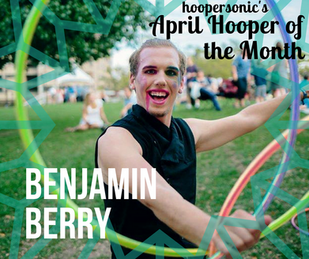 April's Hooper of the Month!