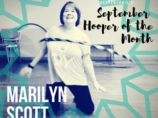September's Hooper of the Month