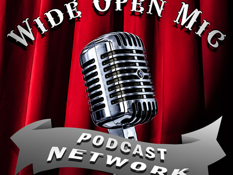 Welcome to WideOpenMic.net