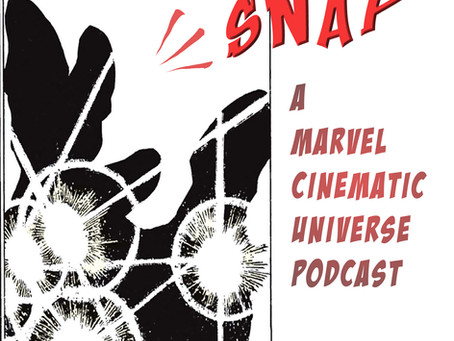 SNAP: Episodes 1 & 2 are now live!