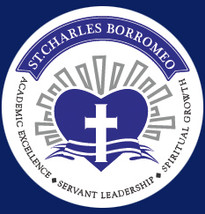 St. Charles Borromeo | Catholic Grade School