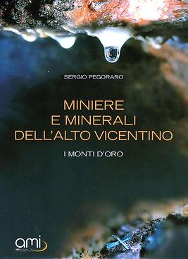 MINIERE E MINERALI DELL'ALTO VICENTINO.j