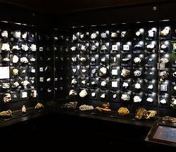 SpectraLab, UniTo, analisi materiali, minerali, musei, mostre
