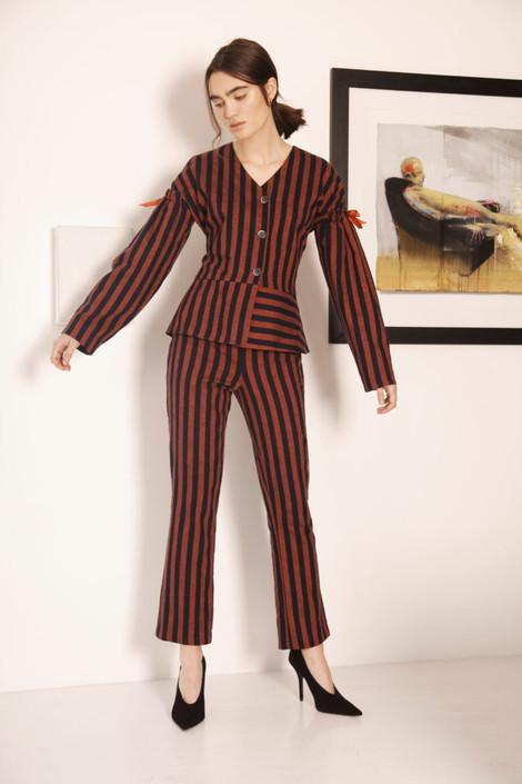 """Sabinna's pioneering """"See now buy now"""" via instagram stories at fashion week"""