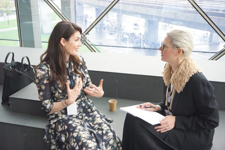 In conversation with Anna Gedda - Head of Sustainability at H&M