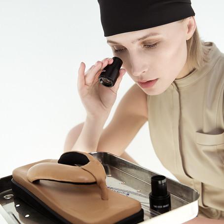 Orthopaedic footwear, but make it fashion