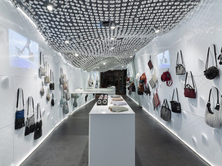 """Techstyler x Bottletop: Designers reshaping """"luxury"""" driven by sustainability and ethics"""