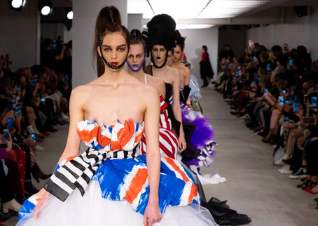 Sustainability gamechangers: The innovations set to shape the future of fashion this November