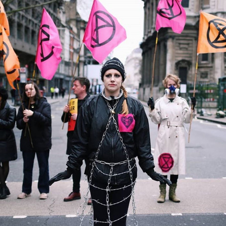 Why climate activism was the biggest trend at London Fashion Week