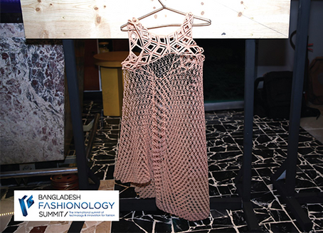 Bangladesh Fashionology summit report reveals fast fashion, sustainability and technology challenges
