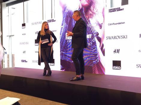 Copenhagen Fashion Summit sets the tone for global sustainability agenda
