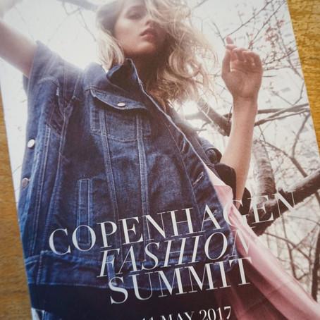 Copenhagen Fashion Summit calls for circularity, collaboration and innovation