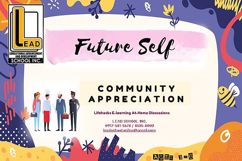Life Hacks Book - Community Appreciation