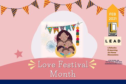 Module - Love Festival