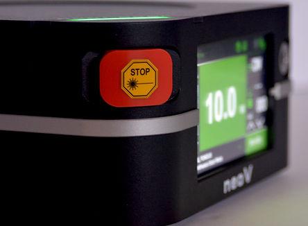 PROCTOLOGY neov laser