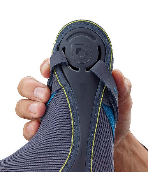 Push® Sports Knöchelbandage Kicx