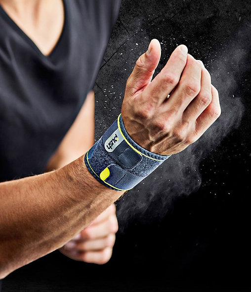 Push® Sports Handgelenksstütze
