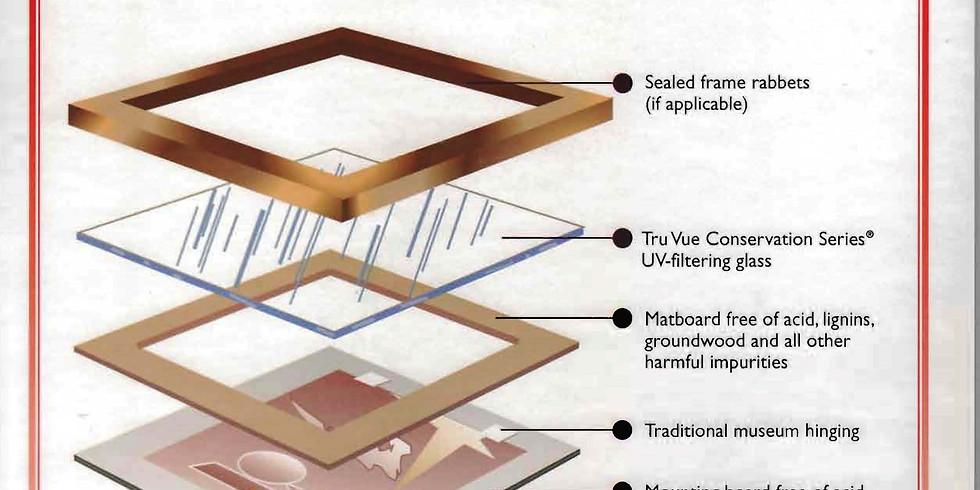 Framing Art Fundamentals