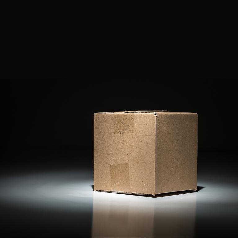 Introduction to Art & Artefact Storage