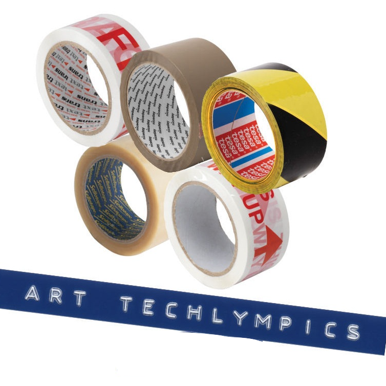 Art Techlympics 2020