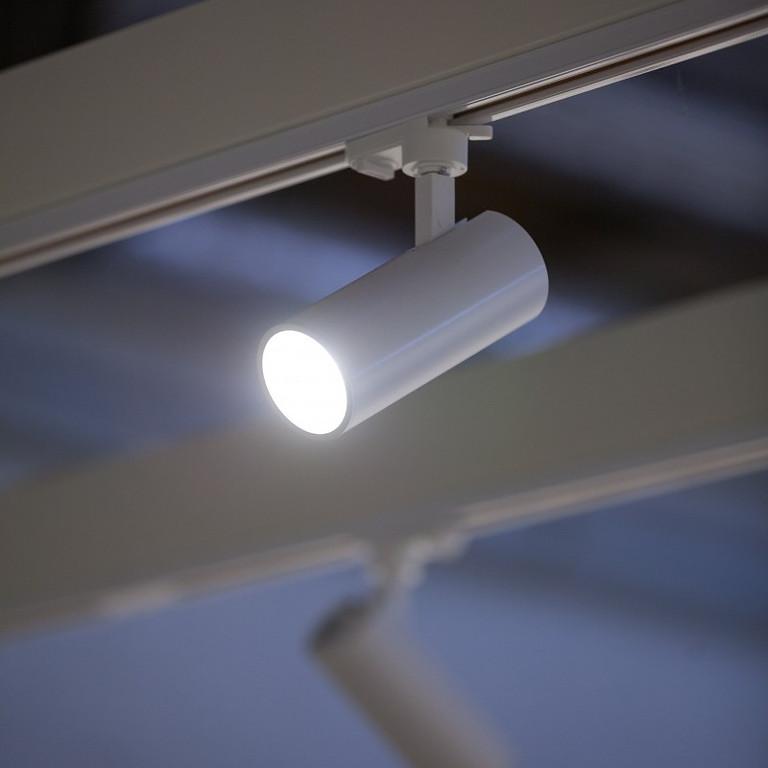 Lighting in Galleries & Museums