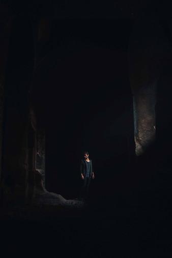 Afyon Cave