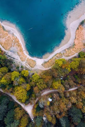 Suluklu Göl