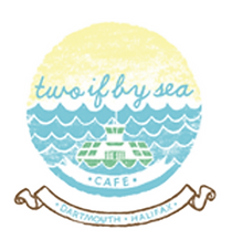 Two ifby Sea Logo