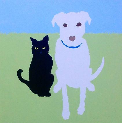 Ollie & Daisy