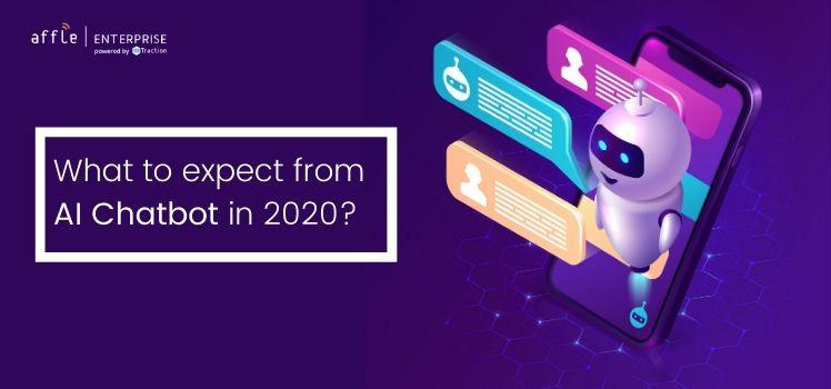 Kết quả hình ảnh cho chatbot 2020