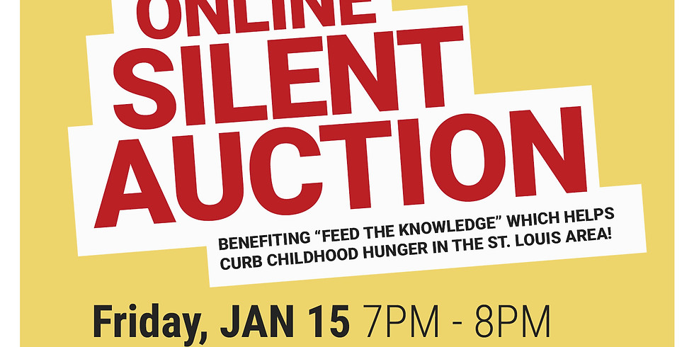 Bids4Kids Online Silent Auction - 1st Annual