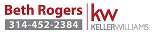 Beth Rogers | KW Realty.png