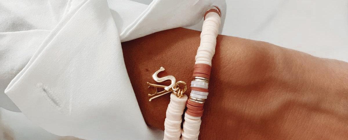 Bracelet Summer Love