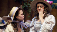 Kate in The Pirates of Penzance
