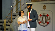 Hope Harcourt in Anything Goes