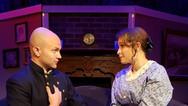 Meg March in Little Women: The Musical