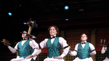Hello Dolly - Cider Mill Playhouse
