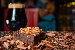 rio tap beer house brownie
