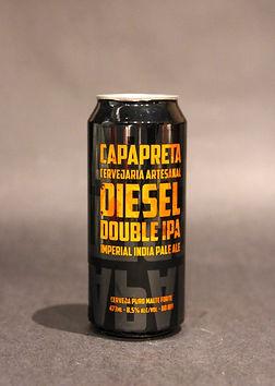Diesel Double Ipa