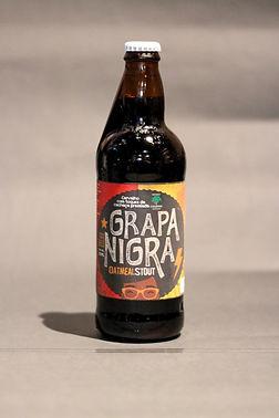 Grapa Nigra