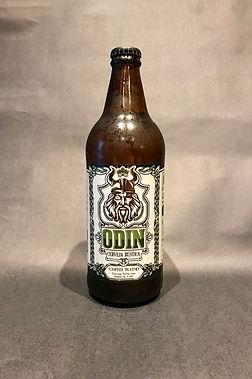 Odin Cofee Blond