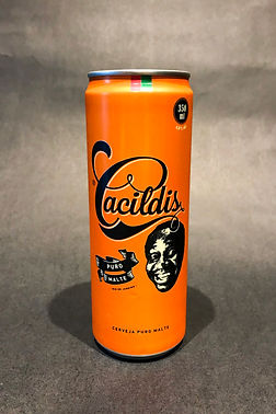 Cacilds lata