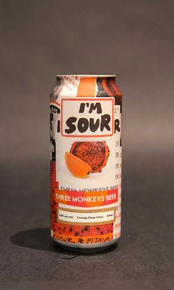I'm Sour